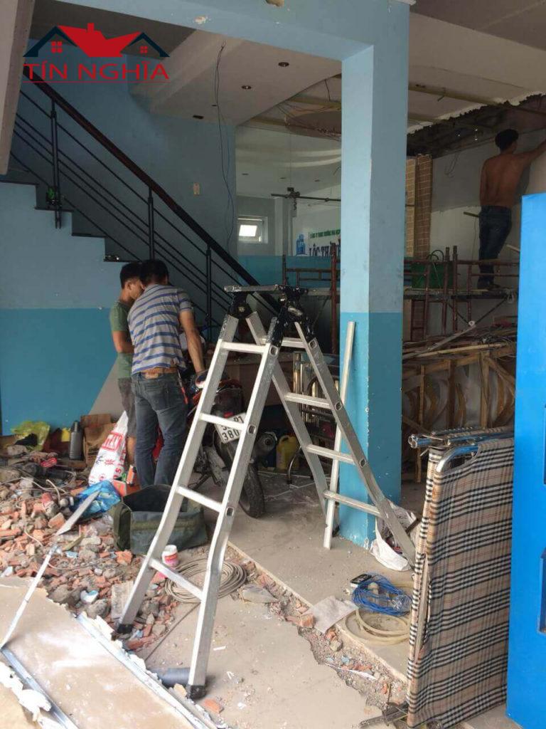 sửa nhà quận 1 giá rẻ 1 768x1024 - Dịch vụ sửa chữa nhà tại Quận 1 uy tín